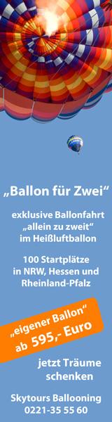 Ballon Für Zwei